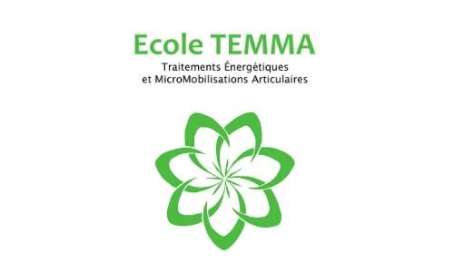 Ecole TEMMA: Soigner le corps humain grâce à de l'énergie